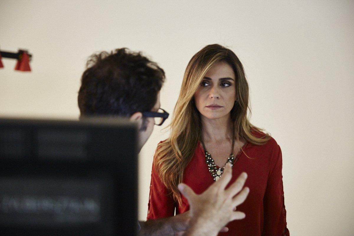69c7e7947 Giovanna Antonelli é nova embaixadora de portal de moda