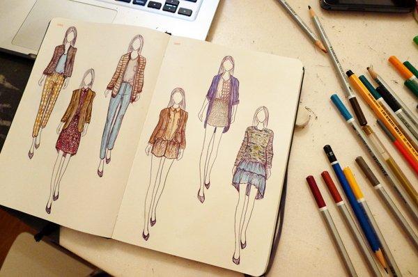 3f79a70061 Unicesumar oferece curso de Design de Moda em Palmas